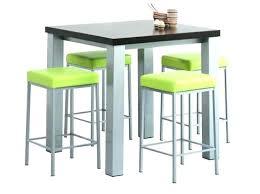 table de cuisine habitat habitat table pliante agrandir table de salle a manger pliable
