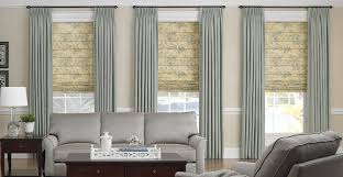 Shades And Curtains Designs Fancy Design Shades With Curtains Marine Soft Amalfi