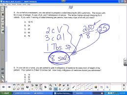 workkeys math answers youtube