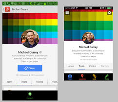 android apps plus plus cover photo profile photo template social