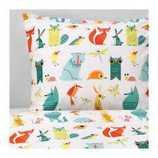 Ikea Duvet Covera Ikea Animal Print Duvet Covers U0026 Bedding Sets Ebay