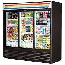 sliding door commercial refrigerator saudireiki