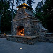 5 questions to ask when installing your outdoor fireplace