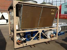 equipment industrial refrigeration systems services plant