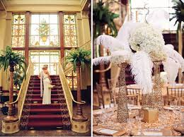 sugar and spice events great gatsby vintage glamour wedding