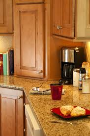 traditional kitchens designs raised panel maple cabinets traditional kitchen design