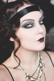 best 10 great gatsby makeup ideas on pinterest gatsby makeup