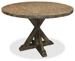 48 round teak table top luxurious dining tables rustic round table furniture kitchen at 48
