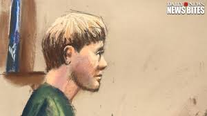 dylann roof dylann roof fails to apologize for charleston church killings ny