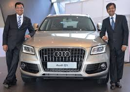 audi showroom audi u0027s launches dealership in lucknow second dealership in up