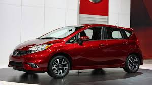 nissan versa note sr nissan versa note named one of u201c10 best cars for recent college