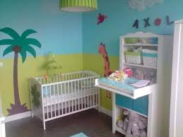 deco chambre enfant jungle deco chambre bebe jungle daccoration chambre enfant sur les thames
