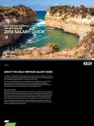 kelly salary guide 2014 online economic growth recession