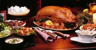 thanksgiving dinner s carbon footprint constantine s