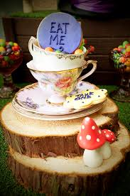kara u0027s party ideas mad hatter tea party baby shower ideas decor