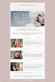 word template newsletter free voucher design template
