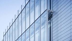 Curtain Vision Curtain Wall U2013 Glass Vision Co Ltd
