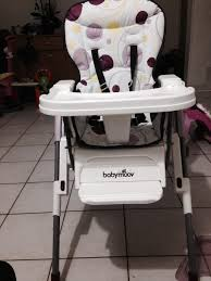 chaise haute babymoov slim photos chaise haute compacte slim babymoov par zhuly57 consobaby