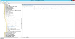 service bureau à distance 2012 r2 spécifier le serveur de licences rds tse à utiliser