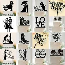 in cake toppers wedding cake toppers ebay