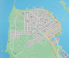 Lake Merritt Map Watch Dogs 2 Clothing Items Locations Guide Vgfaq
