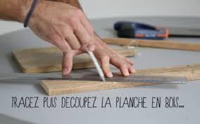 support livre cuisine diy fabriquer un porte pour la cuisine sur deco fr