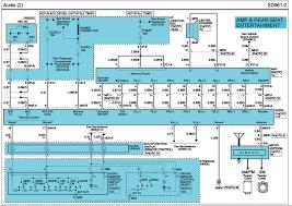 2005 hyundai santa fe wiring diagram 2004 hyundai santa fe