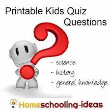 25 unique trivia quiz ideas on quiz free