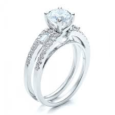10000 engagement ring engagement ring with matching eternity band 100005
