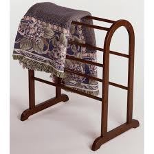 Home Gifts by Home Gifts Furniture Living Room Winsome Wood Quilt Rack