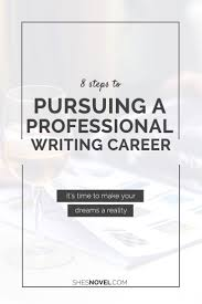 ideas about Professional Writing on Pinterest   Writing     Pinterest Ready to take your writing to the next level  Here are   killer actionable steps