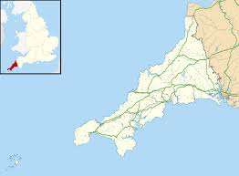 Global Incident Map Camelford Water Pollution Incident Wikipedia