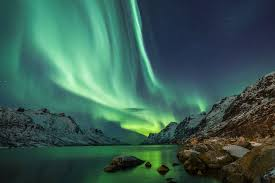 iceland in january northern lights northern lights where to see the northern lights in iceland alaska