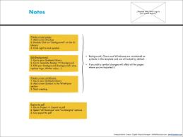 project charter template balsamiq digital project management