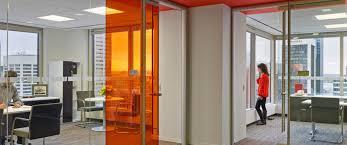 Construction Interior Design by Dirtt Manufactured Interior Construction Goodmans