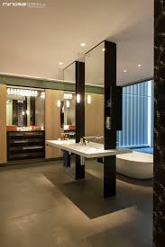 Bathroom Interior Design Pictures 26 Best Hiding Support Columns And Beams Images On Pinterest