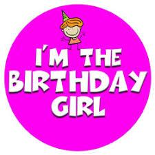 birthday girl pin custom birthday buttons 1343159114 jpg