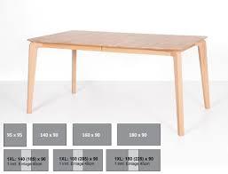 Esszimmertisch 90 X 90 Ausziehbar Esstisch Linao A Tisch Fest Oder Ausziehbar Variante
