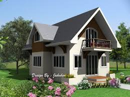 attic house design philippines bungalow house attic plans home