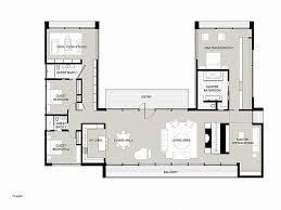 floor plans with courtyards astounding courtyard modern house plans contemporary ideas house