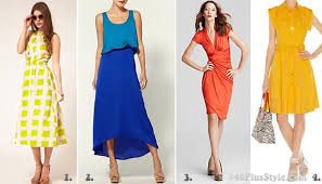 summer dresses for women over 40 you can buy in stores right now