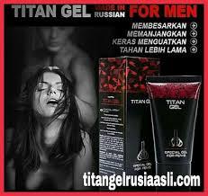 jual titan gel rusia asli harganya paling murah di indonesia