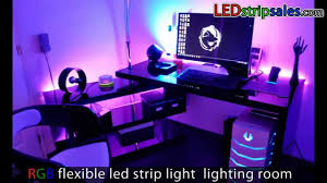 smd5050 300leds rgb flexible led strip light decorative home