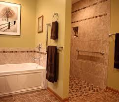 beauty meets function master bathroom remodel stebnitz builders