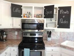 diy home projects chalkboard paint diy projects today com