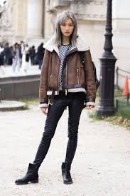 stylish womens motorcycle boots 23 ways to wear ankle booties this fall no matter where you u0027re