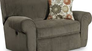 recliner chair patterned recliners c a beautiful power recliner