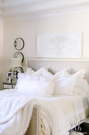 How To Make Your Bed Like A Hotel 5 Tips For A Fabulous New Year Tip 4 Spoil Yourself