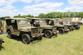 bantam jeep jeep show offroaders com