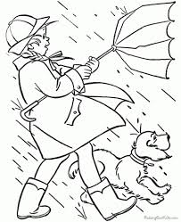 free printable spring coloring sheet 022 in free spring coloring